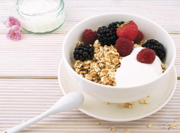 7 desayunos saludables para tu semana